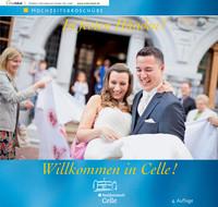 In festen Händen? Die Hochzeitsbroschüre der Stadt Celle