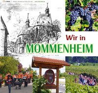 Wir in Mommenheim (Flipping Book)