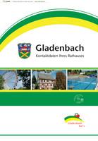 Gut leben, wohnen, bauen in Gladenbach - Einleger