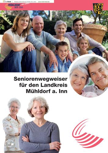 Seniorenwegweiser für den Landkreis Mühldorf a. Inn