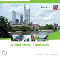 Frankfurt Niederrad – Oberrad – Sachsenhausen