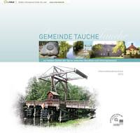 Bürgerinformationsbroschüre 2013