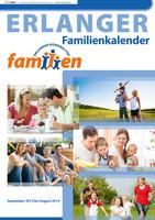 Familienkalender 2013/2014