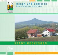 Bauen und Sanieren - Bauinformationsbroschüre
