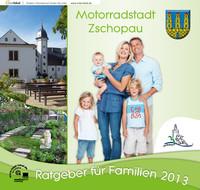 Ratgeber für Familien 2013