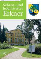 Bürgerinformationsbroschüre der Stadt Erkner
