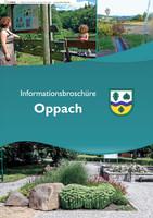 Informationsbroschüre Oppach