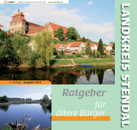 Ratgeber für ältere Bürger im Landkreis Stendal