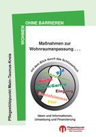 Wohnen ohne Barrieren - Maßnahmen zur Wohnraumanpassung (Flipping Book)