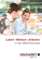 Leben - Wohnen - Arbeiten in der Wohlfühlstadt (Flipping Book)