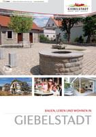 Bauen, Leben und Wohnen in Giebelstadt