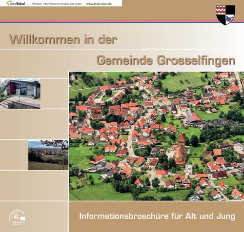 Willkommen in der Gemeinde Grosselfingen