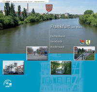 Bürgerinformation Frankfurt am Main mit Fechenheim, Seckbach, Riederwald