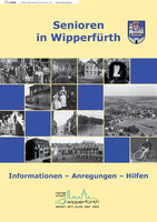 Seniorenbroschüre der Stadt Wipperfürt