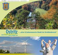 Ostritz - eine l(i)ebenswerte Stadt im Dreiländereck