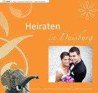 Heiraten in Duisburg