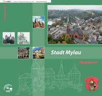 Stadt Mylau - Wegweiser