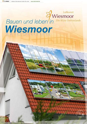 Informationsbroschüre - Bauen und leben in Wiesmoor