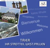 Informationsbroschüre Trier West/Pallien