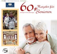 60+  Ratgeber für Senioren