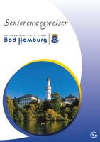 Seniorenwegweiser der Stadt Bad Homburg