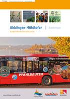 Informationsbroschüre der Gemeinde Uhldingen-Mühlhofen