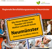 Regionale Berufsbildungszentren in Neumünster