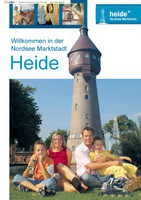 Willkommen in der Nordsee Marktstadt Heide