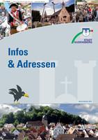 Stadt Gudensberg - Infos & Adressen
