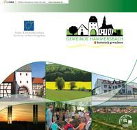 Bürgerinformationsbroschüre Gemeinde Hammersbach