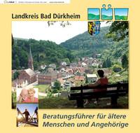 Beratungsführer für ältere Menschen und Angehörige Bad Dürkheim