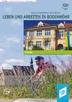 Leben und Arbeiten in Bodenwöhr - Einleger