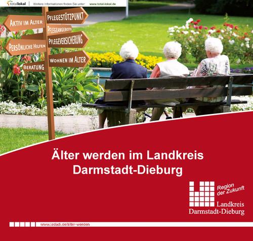 Älter werden im Landkreis Darmstadt-Dieburg