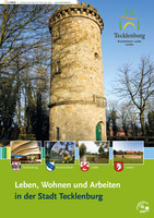 Leben, Wohnen und Arbeiten in der Stadt Tecklenburg