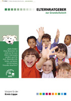 Elternratgeber zur Grundschulzeit