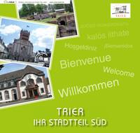 Informationsbroschüre Trier - Süd