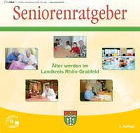 Seniorenratgeber des Kreises Rhön-Grabfeld