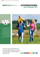 ARCHIVIERT Elternratgeber zum Schulbeginn 2014