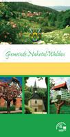 Bürgerinformationsbroschüre der Gemeinde Nahetal-Waldau