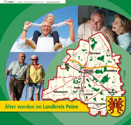 Älter werden im Landkreis Peine