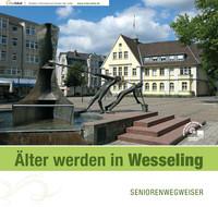 Älter werden in Wesseling - Seniorenwegweiser