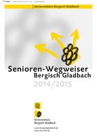 Senioren-Wegweiser 2014/2015