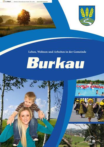 Leben, Wohnen und Arbeiten in der Gemeinde Burkau