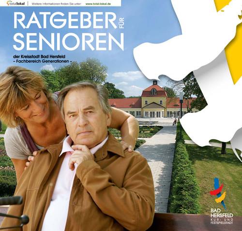 Seniorenratgeber der Stadt Bad Hersfeld