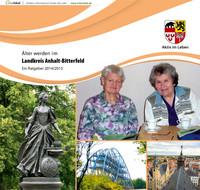 Älter werden im Landkreis Anhalt-Bitterfeld  2014/2015