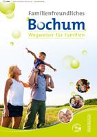 Familienfreundliches Bochum - Wegweiser für Familien
