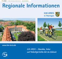 Regionale Informationen für den ILM-Kreis in Thüringen