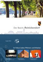 Der Bezirk Reinickendorf - Leben, Wohnen & Arbeiten