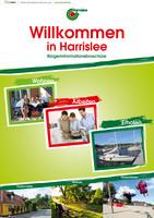 Bürgerinformationsbroschüre der Gemeinde Harrislee