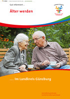 Älter werden im Landkreis Günzburg